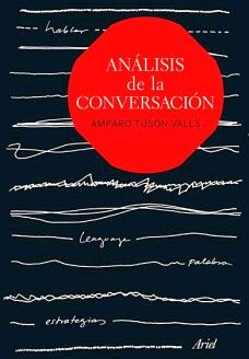 ANALISIS DE LA CONVERSACION