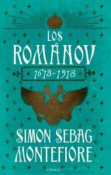 ROMANOV 1613-1918, LOS