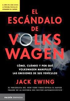 ESCANDALO DE VOLKSWAGEN, EL