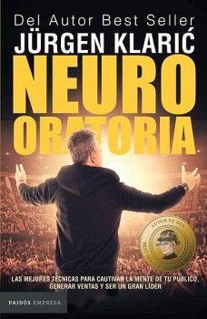 NEURO ORATORIA                            (PAIDOS EMPRESA)