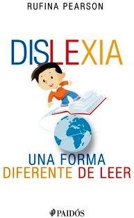 DISLEXIA -UNA FORMA DIFERENTE DE LEER-