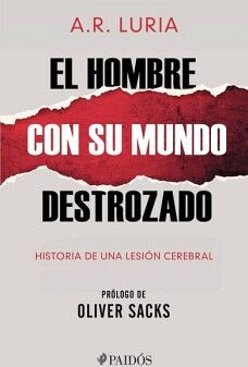 HOMBRE CON SU MUNDO DESTROZADO, EL