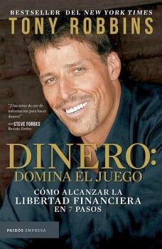 DINERO: DOMINA EL JUEGO                   (PAIDOS EMPRESA)
