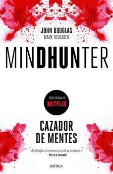 MINDHUNTER -CAZADOR DE MENTES-