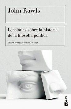 LECCIONES SOBRE LA HISTORIA DE LA FILOSOFIA POLITICA     (PAIDOS)