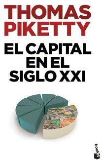 CAPITAL EN EL SIGLO XXI, EL                              (PAIDOS)