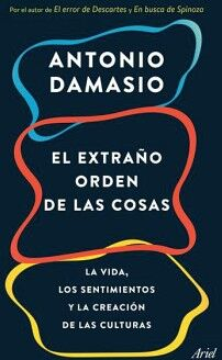EXTRAÑO ORDEN DE LAS COSAS, EL