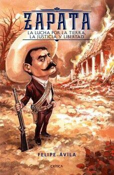 ZAPATA  -LUCHA POR LA TIERRA,JUSTICIA Y LIBERTAD-