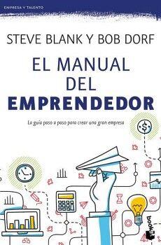 MANUAL DEL EMPRENDEDOR, EL                         (GESTION 2000)