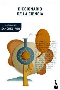 DICCIONARIO DE LA CIENCIA                               (CRITICA)