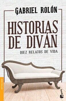 HISTORIAS DE DIVAN -DIEZ RELATOS DE VIDA-                (PAIDOS)