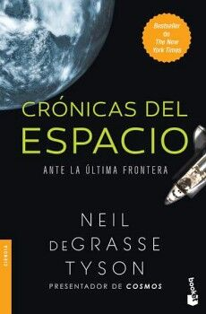 CRONICAS DEL ESPACIO -ANTE LA ULTIMA FRONTERA-          (CRITICA)