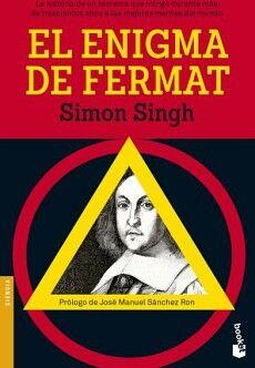 ENIGMA DE FERMAT, EL                                      (ARIEL)