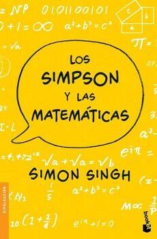 SIMPSON Y LAS MATEMATICAS, LOS                            (ARIEL)