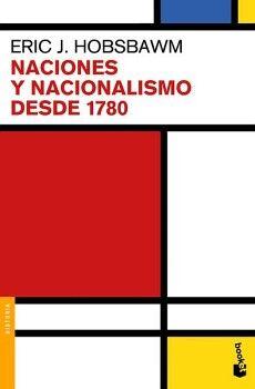 NACIONES Y NACIONALISMO DESDE 1780                      (CRITICA)