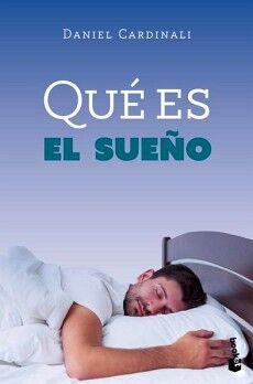 QUE ES EL SUEÑO                                          (PAIDOS)