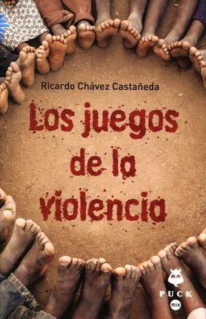 JUEGOS DE LA VIOLENCIA, LOS