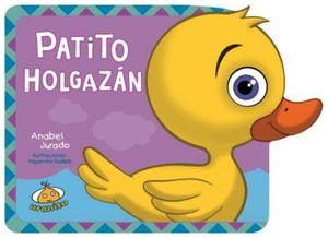 PATITO HOLGAZAN