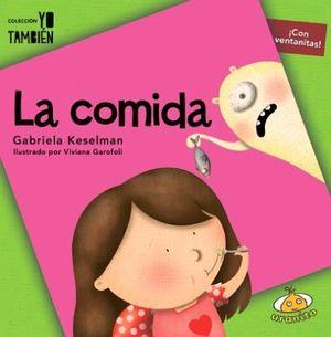 COMIDA, LA                                (COL.YO TAMBIEN)