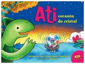 ATI -CORAZON DE CRISTAL-                 (EMP.)