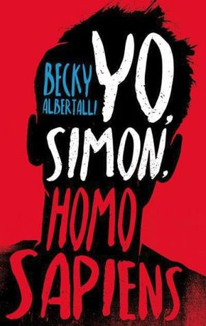 YO SIMON, HOMO SAPIENS
