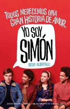 YO SOY SIMON                        (PORTADA DE PELICULA)