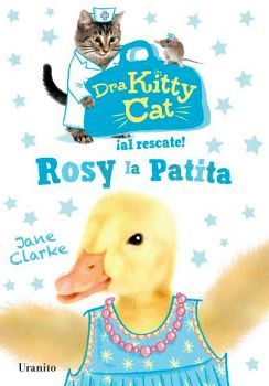DRA KITTY CAT -AL RESCATE ROSY LA PATITA-