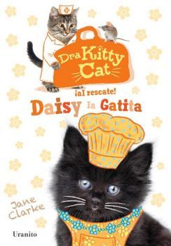 DRA KITTY CAT -AL RESCATE DAISY LA GATITA-
