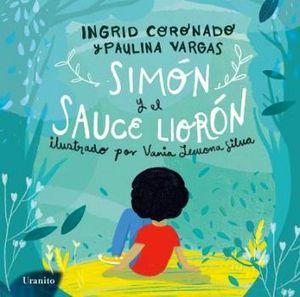 SIMON Y EL SAUCE LLORON                   (EMPASTADO)