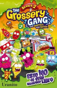 THE GROSSERY GANG -SERIES 2-
