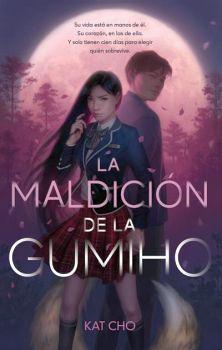 MALDICION DE LA GUMIHO, LA                (1)