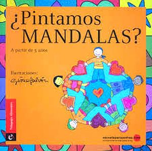 PINTAMOS MANDALAS