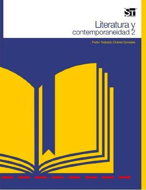 LITERATURA Y CONTEMPORANEIDAD 2  P/PREPARATORIA     -EDO. MEXICO-