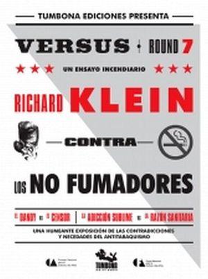 CONTRA LOS NO FUMADORES        -VERSUS ROUND 7-