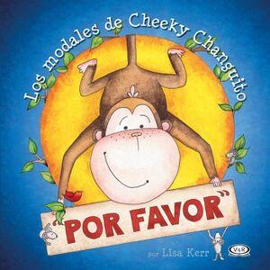 MODALES DE CHEEKY CHANGUITO, LOS -POR FAVOR-