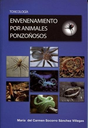 ENVENENAMIENTO POR ANIMALES PONZOÑOSOS -TOXICOLOGIA-