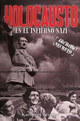 HOLOCAUSTO -EN EL INFIERNO NAZI-