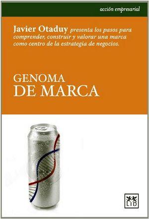 GENOMA DE MARCA