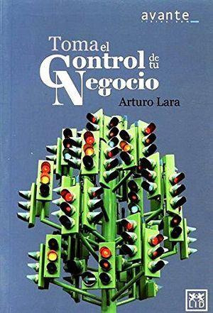 TOMA EL CONTROL DE TU NEGOCIO