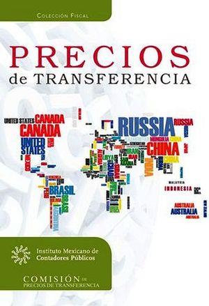 PRECIOS DE TRANSFERENCIA 2ED.