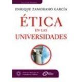 ETICA EN LAS UNIVERSIDADES