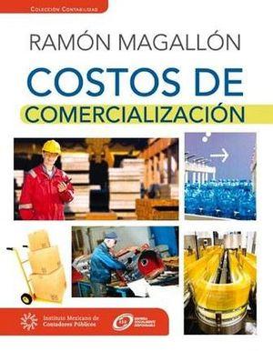 COSTOS DE COMERCIALIZACION