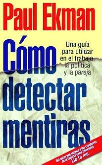 COMO DETECTAR MENTIRAS (ED.MEXICANA)