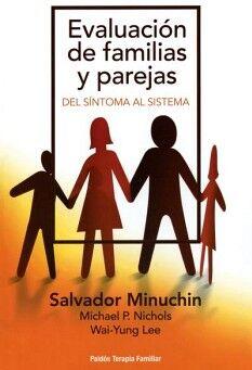 EVALUACION DE FAMILIAS Y PAREJAS