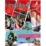 INGLES 4 C/CD                        SC -COMPETENCIAS-