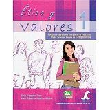 ETICA Y VALORES 1 2ED.-COMPETENCIAS- SC (C/CUADERNO)