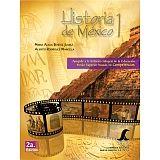 HISTORIA DE MEXICO 1 2ED.            SC -COMPETENCIAS-