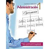 ADMINISTRACION 1                     SC -COMPETENCIAS-