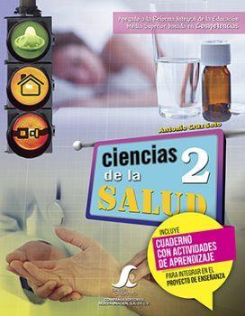 CIENCIAS DE LA SALUD 2               SC
