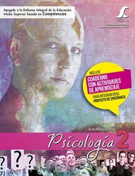 PSICOLOGIA 2                         SC -COMPETENCIAS-